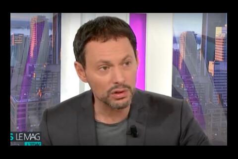 """Marc-Olivier Fogiel : Face à un Cyril Hanouna sur ses gardes dans """"Le Divan""""..."""