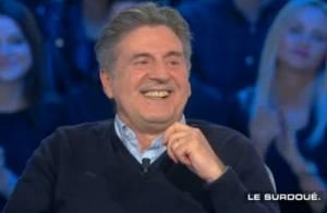 Daniel Auteuil : Confessions sur sa femme, retrouvailles avec Pascal Duquenne