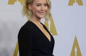 Jennifer Lawrence, Leonardo DiCaprio... La crème des Oscars réunie