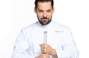 Xavier (Top Chef 2016) insulté et critiqué : Sa réponse aux haters !