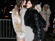 Kendall et Kylie : Stylées et bien entourées, elles lancent leur Fashion Week !