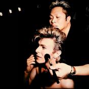 David Bowie : Mort de son ami et coiffeur Teddy Antolin, Iman bouleversée