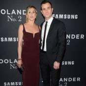 Jennifer Aniston et Justin Theroux in love devant Ben Stiller et sa relève