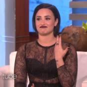 """Demi Lovato et Wilmer Valderrama bientôt mariés ? """"Ça ne me déplairait pas"""""""