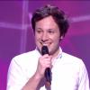 Victoires 2016 : Vianney bien l� pour un cadeau avec un quart d'heure d'avance