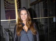 REPORTAGE PHOTOS : Elisa Tovati, juste sublime enceinte... et c'est tout!