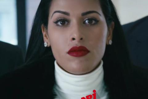 Ayem Nour : Hautaine et très bad girl pour son grand come-back