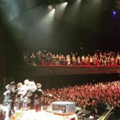 Eagles of Death Metal à l'Olympia : Des larmes et beaucoup de rock'n'roll...