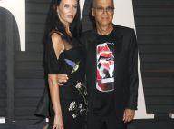 Liberty Ross et Jimmy Iovine : Première photo des mariés... tout de noir vêtus !