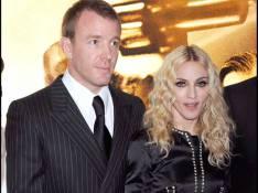 URGENT : Madonna et Guy Ritchie, c'est officiel, ils divorcent !
