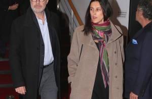 Marc Levy : Sa femme Pauline Lévêque, enceinte, révèle le prénom de leur fille