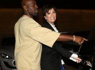 Kris Jenner : Huée par le public, la star de télé-réalité fait bonne figure