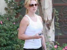 PHOTOS : Britney Spears, son procès est imminent...