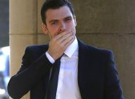 Adam Johnson : Largué par la mère de sa fille, qui l'enfonce au tribunal