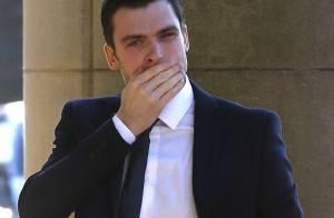 Adam Johnson : Largué par la mère de sa fille, qui l'enfonce au tribunal