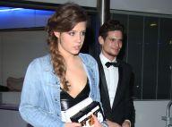 Adèle Exarchopoulos regrette d'avoir mis en lumière son couple