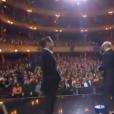 Arnaud Desplechin remporte le César du meilleur réalisateur pour Trois souvenirs de ma jeunesse - 26 février 2016