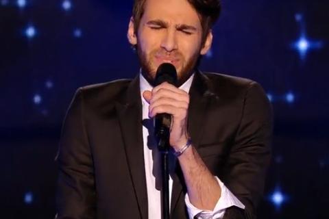 """The Voice 5 - Lukas, beau gosse célibataire : """"Ma carrière passe avant tout"""""""