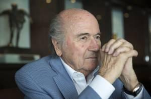 FIFA : Gianni Infantino, président de la plus haute instance du football mondial