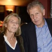 Patrick Poivre d'Arvor soutenu par son clan et son ex Claire Chazal