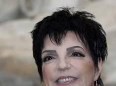 Liza Minnelli trinque à sa sobriété !