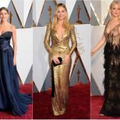 Oscars 2016 : Margot Robbie bombesque, Jennifer Lawrence et Sofia Vergara au top