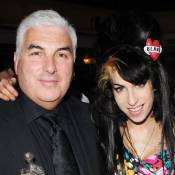 Oscars 2016 : Le père d'Amy Winehouse très énervé contre le film sur sa fille