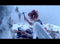 PHOTOS EXCLUSIVES : Découvrez les premières images du prochain clip de Mylène Farmer !