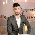 Ali se confie au cours d'un entretien avec Purepeople