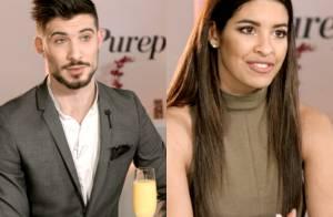 Ali et Alia (SS9) révèlent pourquoi ils ont refusé