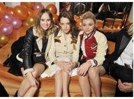 Chloe Moretz et Suki Waterhouse, étudiantes glamour dans la nuit parisienne