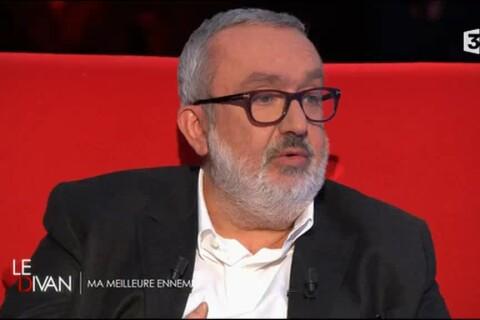 Dominique Farrugia : Sa déclaration d'amour à Isabelle, sa plus solide alliée...