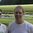 Sarah Tait et Kate Hornsey