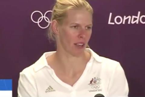 Sarah Tait : Mort à 33 ans de la médaillée olympique