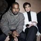Kanye West et Kris Jenner : Soirée mode avec Gabriel-Kane Day-Lewis