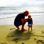 Hayden Panettiere : Le sourire retrouvé avec Wladimir et leur petite Kaya