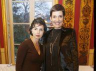 Cristina Cordula : Invitée glamour de Rachida Dati pour la journée de la femme