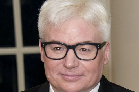 Mike Myers : Le mythique Austin Powers est métamorphosé !