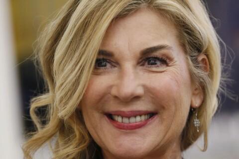 Michèle Laroque : Splendide marraine de vins d'exception