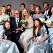 Jerry Hall : Fière de sa famille recomposée, elle dévoile un beau cliché