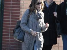 REPORTAGE PHOTOS : Sarah Jessica Parker a encore raté... son look !