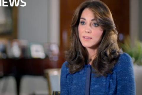 Kate Middleton : Confidences sur Elizabeth II, jusqu'au nom que lui donne George