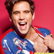 """Mika (The Voice 5) : """"Quand je pleure, je pleure beaucoup, et je ferme la porte"""""""