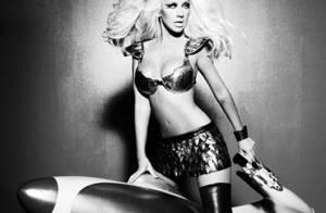 REPORTAGE PHOTOS : Christina Aguilera, sulfureuse, aguicheuse et... ultra sexy !