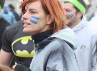 Fauve Hautot : Avec son chéri Jules, elle franchit tous les obstacles