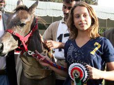 REPORTAGE PHOTOS : La fille de Rania de Jordanie est trop mignonne et très douée !