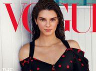 Kendall Jenner sexy en maillot : Vogue lui consacre un magazine entier
