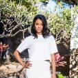 Nehuda (The Voice) - Photos officielles des Anges 8 : Pacific Dream
