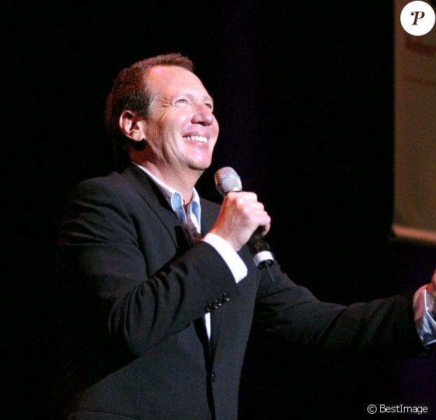 "Garry Shandling - Soirée ""A Night of Comedy 3"" à Beverly Hills. Le 19 mars 2005"