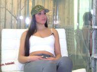 Somayeh s'explique sur sa prise de poids et son changement au niveau du visage !